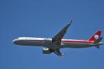 we love kixさんが、関西国際空港で撮影した四川航空 A321-271Nの航空フォト(写真)