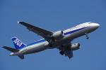 JA8037さんが、羽田空港で撮影した全日空 A320-211の航空フォト(写真)
