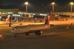 飛行機ゆうちゃんさんが、中部国際空港で撮影したデルタ航空 767-332/ERの航空フォト(写真)