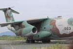 7915さんが、米子空港で撮影した航空自衛隊 C-1の航空フォト(写真)