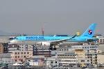 うめたろうさんが、福岡空港で撮影した大韓航空 BD-500-1A11 CSeries CS300の航空フォト(写真)