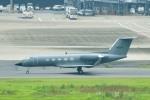 kamerajiijiさんが、羽田空港で撮影したPhoenix Air Group G-1159A Gulfstream IIIの航空フォト(写真)