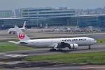 うめたろうさんが、羽田空港で撮影した日本航空 777-289の航空フォト(写真)