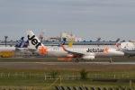 344さんが、成田国際空港で撮影したジェットスター・ジャパン A320-232の航空フォト(写真)