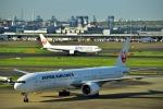 うめたろうさんが、羽田空港で撮影した日本航空 777-346/ERの航空フォト(写真)