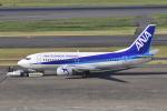 Orange linerさんが、羽田空港で撮影した全日空 737-54Kの航空フォト(写真)
