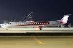 MOR1(新アカウント)さんが、北九州空港で撮影したコリアエクスプレスエア ERJ-145ERの航空フォト(写真)