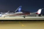 MOR1(新アカウント)さんが、北九州空港で撮影したコリアエクスプレスエア ERJ-145EPの航空フォト(写真)