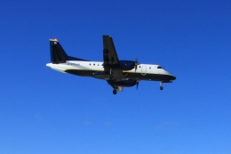 Hiro-hiroさんが、プリンセス・ジュリアナ国際空港で撮影したシーボーン・エアラインズ 340Bの航空フォト(飛行機 写真・画像)