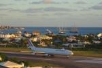 Hiro-hiroさんが、プリンセス・ジュリアナ国際空港で撮影したエールフランス航空 A340-313Xの航空フォト(写真)