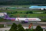 yoshibouさんが、成田国際空港で撮影した香港エクスプレス A321-231の航空フォト(写真)