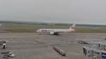 ゆいちゃん♥さんが、新千歳空港で撮影した日本航空 777-300の航空フォト(飛行機 写真・画像)
