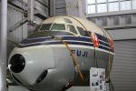 mich_stoneさんが、羽田空港で撮影した日本航空 DC-8-32の航空フォト(写真)