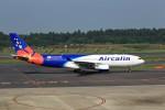 T.Sazenさんが、成田国際空港で撮影したエアカラン A330-202の航空フォト(写真)