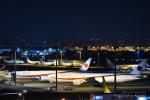 kina309さんが、羽田空港で撮影した航空自衛隊 777-3SB/ERの航空フォト(写真)