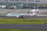 Koenig117さんが、羽田空港で撮影した日本航空 767-346の航空フォト(写真)
