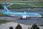 mojioさんが、成田国際空港で撮影した大韓航空 BD-500-1A11 CSeries CS300の航空フォト(飛行機 写真・画像)