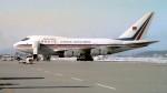 ハミングバードさんが、名古屋飛行場で撮影したチャイナエアライン 747SP-09の航空フォト(写真)