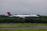 BENKIMAN-ENLさんが、成田国際空港で撮影したアイベックスエアラインズ CL-600-2C10 Regional Jet CRJ-702ERの航空フォト(写真)
