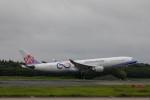 BENKIMAN-ENLさんが、成田国際空港で撮影したチャイナエアライン A330-302の航空フォト(写真)