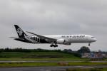 BENKIMAN-ENLさんが、成田国際空港で撮影したニュージーランド航空 787-9の航空フォト(写真)