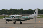 syo12さんが、函館空港で撮影したアジア航測 208B Grand Caravanの航空フォト(写真)