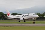 syo12さんが、函館空港で撮影したジェイ・エア ERJ-170-100 (ERJ-170STD)の航空フォト(写真)