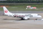 ANA744Foreverさんが、福岡空港で撮影したジェイ・エア ERJ-170-100 (ERJ-170STD)の航空フォト(写真)