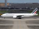 FT51ANさんが、羽田空港で撮影したエールフランス航空 777-228/ERの航空フォト(写真)