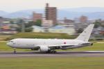 じゃりんこさんが、名古屋飛行場で撮影した航空自衛隊 KC-767J (767-2FK/ER)の航空フォト(写真)