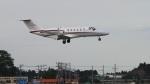 raichanさんが、成田国際空港で撮影した静岡エアコミュータ 525A Citation CJ2の航空フォト(写真)
