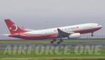 AIRFORCE ONEさんが、羽田空港で撮影したトルコ政府 A330-243/Prestigeの航空フォト(写真)