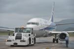 B747‐400さんが、新石垣空港で撮影したANAウイングス 737-54Kの航空フォト(写真)