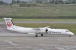 B747‐400さんが、新石垣空港で撮影した琉球エアーコミューター DHC-8-402Q Dash 8 Combiの航空フォト(写真)