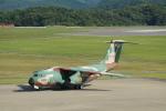 デデゴンさんが、石見空港で撮影した航空自衛隊 C-1の航空フォト(写真)