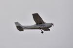 yabyanさんが、中部国際空港で撮影した崇城大学 172S Skyhawk SPの航空フォト(写真)