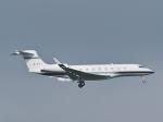 noshi2さんが、新千歳空港で撮影したメトロジェット Gulfstream G650 (G-VI)の航空フォト(写真)