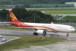 SFJ_capさんが、成田国際空港で撮影した香港航空 A330-343Xの航空フォト(写真)