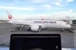 akinarin1989さんが、成田国際空港で撮影した日本航空 787-8 Dreamlinerの航空フォト(写真)
