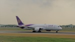 westtowerさんが、スワンナプーム国際空港で撮影したタイ国際航空 787-8 Dreamlinerの航空フォト(写真)