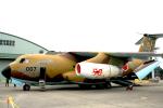 maverickさんが、入間飛行場で撮影した航空自衛隊 C-1の航空フォト(写真)