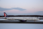 ATOMさんが、新千歳空港で撮影したマカオ航空 A321-231の航空フォト(飛行機 写真・画像)
