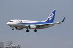 ANA744Foreverさんが、福岡空港で撮影した全日空 737-781の航空フォト(写真)