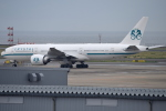 jun☆さんが、中部国際空港で撮影したクリスタル・ラグジュアリー・エア 777-29M/LRの航空フォト(写真)