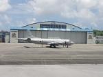 MRJさんが、那覇空港で撮影した海上自衛隊 P-3Cの航空フォト(写真)