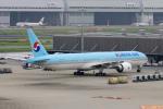 kuraykiさんが、羽田空港で撮影した大韓航空 777-3B5/ERの航空フォト(写真)