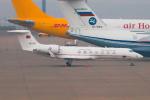 代打の切札さんが、中部国際空港で撮影したトルコ空軍 G500/G550 (G-V)の航空フォト(写真)