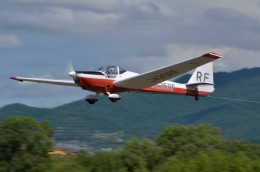 当麻滑空場 - Tohma Glider Portで撮影された当麻滑空場 - Tohma Glider Portの航空機写真