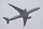 183keihozonkaiさんが、成田国際空港で撮影した日本航空 A350-941XWBの航空フォト(写真)