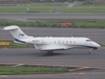 FT51ANさんが、成田国際空港で撮影したウェルズ・ファーゴ・バンク・ノースウェスト BD-100-1A10 Challenger 300の航空フォト(写真)